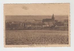 Langdorp  Aarschot   Panorama  Demervallei   FELDPOST 17 MEI 1940 - Aarschot