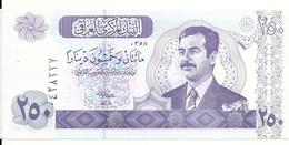 IRAK 250 DINARS 2002 UNC P 88 - Iraq
