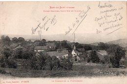 BAN DE SAPT ( 88 ) - Le Hameau De La Fontenelle . - Autres Communes