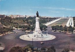 Portugal -  Lisboa   Postal Turistico - Coimbra