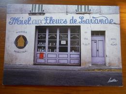 CPM Boutique - Miel De Lavande - Provence-Alpes-Côte D'Azur