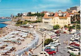 Portugal -  Lisboa   Postal Turistico  ( Estoril) - Coimbra