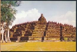 °°° 21011 - INDONESIA - BOROBUDUR - BUDDHIST TEMPLE IN CENTRAL JAVA °°° - Indonesia