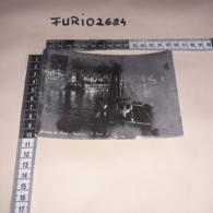 C-89122 IMPERIA IL PORTO PANORAMA NOTTURNO - Imperia