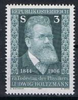 Oostenrijk Y/T 1506 (**) - 1945-.... 2ème République