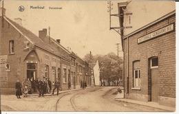 Meerhout - Violetstraat 1934  (Geanimeerd) - Meerhout