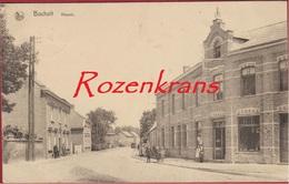 Bocholt Limburg Heuvel Geanimeerd ZELDZAAM Topkaart (In Zeer Goede Staat) - Bocholt