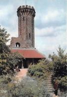 FORBACH SCHOSSBERG Tour Scareck 27(scan Recto-verso) MA1935 - Forbach