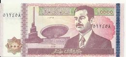 IRAK 10000 DINARS 2002 UNC P 89 - Iraq