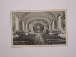 St Mary Magdalene - Brockley - London