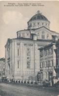 2b.385.  BOLOGNA - Nuovo Tempio Del Sacro Cuore In Costruzione... - Bologna