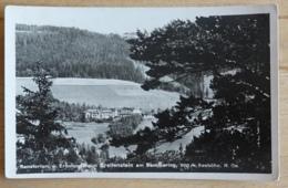 Sanatorium Erholungsheim Breitenstein Am Semmering Niederösterreich - Semmering