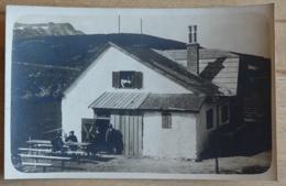 Damböckhaus Puchberg Am Schneeberg 1924 - Schneeberggebiet