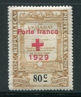 PORTUGAL- Franchise Y&T N°40- Neuf Sans Charnière ** - Franchise
