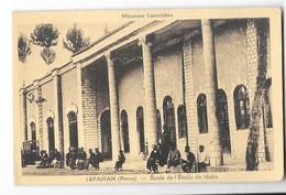 ISPAHAN (Iran) Missions Lazaristes école De L'Etoile Du Matin - Iran