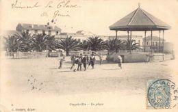 GUYOTVILLE Aïn Benian - La Place - Other Cities