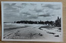 Rookley Beach Barbados B.W.I. Accra Beach Club - Postcards