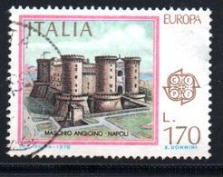 N° 1339 - 1978 - 1971-80: Used