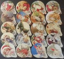 20 KRD Schweiz - St. Nikolaus - Weihnachten  - 779 - Gastro - Opercules De Lait