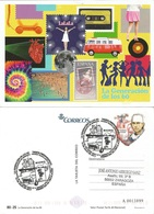 SPAIN. POSTAL STATIONARY FIRST DAY.   GENERATION OF THE 60. DOCTOR BARNAD. MEDICINE. 2017 - Unclassified
