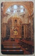 Capilla De La Virgen Del Rosario Puebla México - Mexico