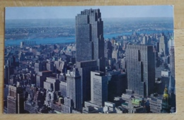 New York USA - New York City