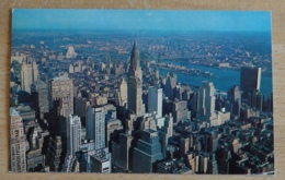 New York USA - Empire State Building