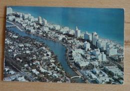 Fontainebleau Beach Florida - Miami Beach