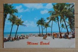 Miami Beach Florida - Miami Beach