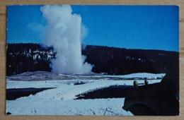 Yellowstone National Park - Yellowstone