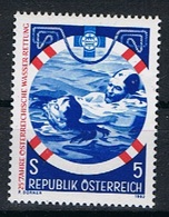 Oostenrijk Y/T 1527 (**) - 1945-.... 2ème République