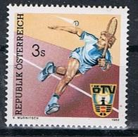 Oostenrijk Y/T 1536 (**) - 1945-.... 2ème République