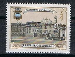 Oostenrijk Y/T 1537 (**) - 1945-.... 2ème République
