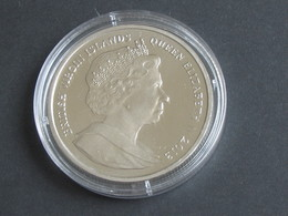 Médaille British Virgin Islands Queen Elizabeth II - H.R.H The Duchesse Of Cambridge   **** EN ACHAT IMMEDIAT **** - Royaux/De Noblesse