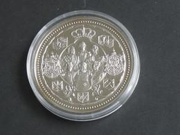 MAGNIFIQUE Médaille - SCHONS BAYERN      **** EN ACHAT IMMEDIAT **** - Monarchia/ Nobiltà