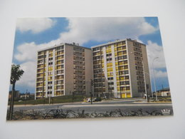 VAL D'OISE - PONTOISE - N°1558 - Immeuble - Pontoise