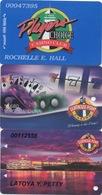 Lot De 3 Cartes : Lighthouse Point Casino : Greenville MS - Cartes De Casino