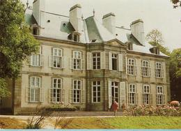 35 - SAINT MALO - CHÂTEAU DU BOS - Saint Malo
