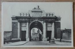 Ypern Ypres Porte De Menin - Belgium