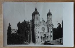 Biserica Sf. Spiridon Nou Din Bucuresti L'eglise St. Spiridon Nouveau De Bucarest - Romania