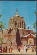 °°° 21035 - INDIA - SHANKARA CHARYA TEMPLE , KASHMIR °°° - India