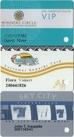 Lot De 3 Cartes : Sky City Casino Hotel : Acoma NM - Cartes De Casino