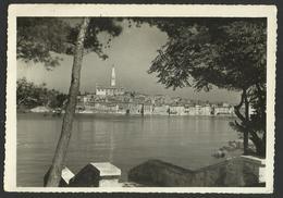 CROATIA HRVATSKA ROVINJ  Postcard (see Sales Conditions) 01292 - Croatie