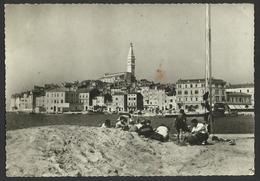 CROATIA HRVATSKA ROVINJ  Postcard (see Sales Conditions) 01291 - Croatie
