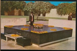 °°° 21042 - INDIA - NEW DELHI - RAJ GHAT °°° - India