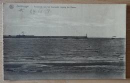 Zeebrugge Zeebruges  Zeebrügge - Zeebrugge