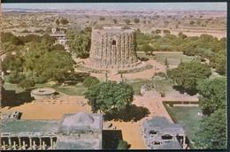 °°° 21043 - INDIA - NEW DELHI - ALAI MINAR KUTAB °°° - India