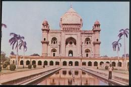 °°° 21044 - INDIA - NEW DELHI - SAFDARJANG'S TOMB °°° - India