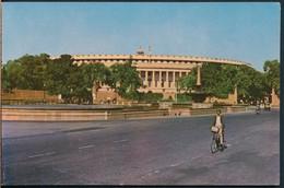 °°° 21045 - INDIA - NEW DELHI - PARLIAMENT HOUSE °°° - India