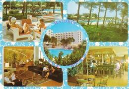 Espagne Mallorca Puig De Ross Maioris Palm Hotels (2 Scans) - Mallorca